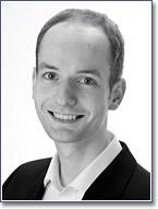 Prof Dr Arne K Strauss