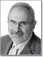 Prof Kevin D Glazebrook